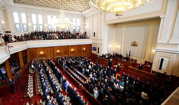 Bulgaristan'da seçim kanununa onay