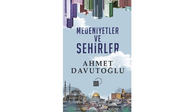 Davutoğlu'ndan yeni kitap ve imza günü