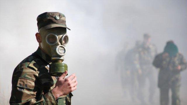 Kazakistan'da şarbon alarmı