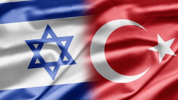Türkiye-İsrail görüşmesi Roma'da