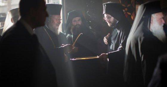 Ortodoks Kilisesi'nde çatlak büyüyor