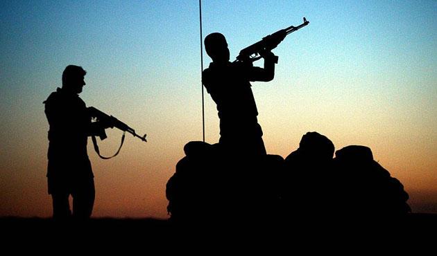 İran-Irak sınırında çatışma; 12 ölü