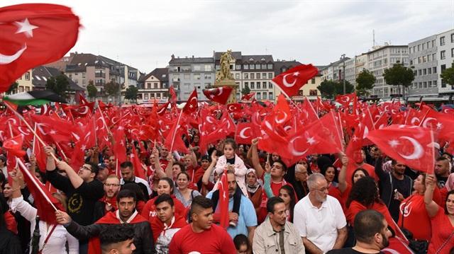 Almanya'daki 'soykırım' tasarısına tepkiler büyüyor