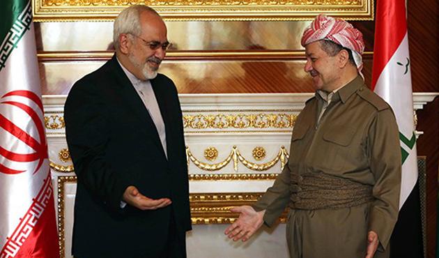 İran ile IKYB'nin petrol hattı anlaşması Temmuz'da