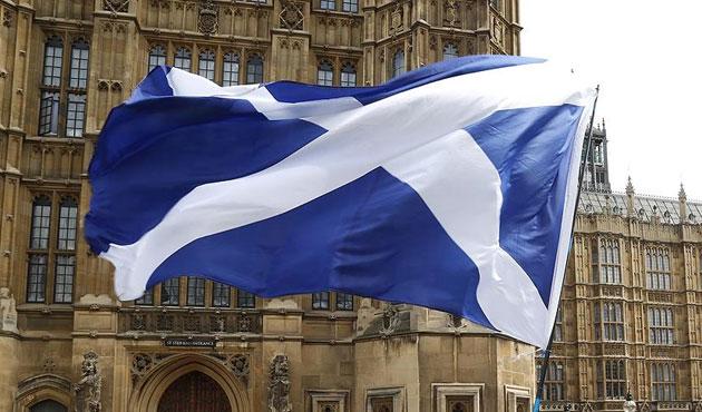 İskoçya'da bağımsızlık sesleri yeniden yükseliyor