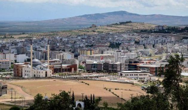 Kilis'e yerli savunma sistemleri kuruluyor