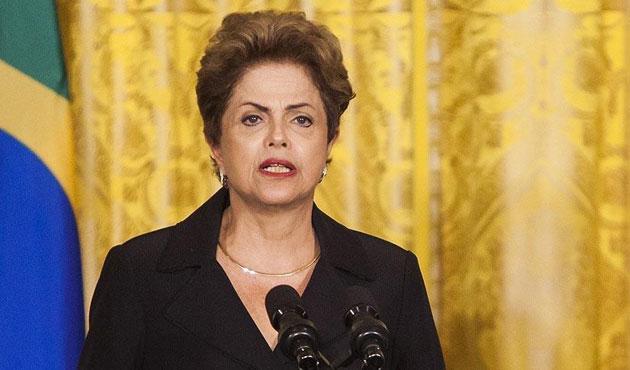 Brezilya'daki yargı darbesine karşı ilk operasyon