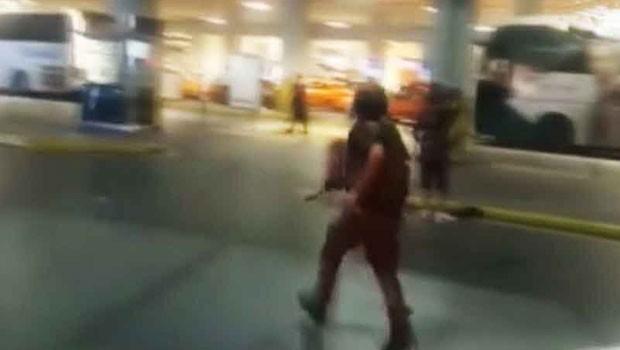 Saldırı sonrası Erdoğan'dan Batı'ya mesaj!