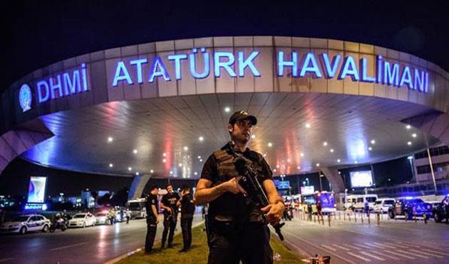 Havalimanı saldırısında yeni iddialar