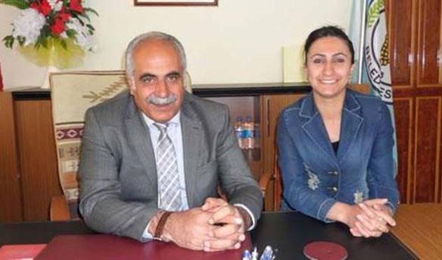 Gercüş Belediye Başkanı görevden alındı