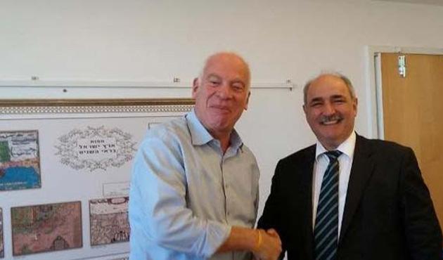 İsrail ve Yunanistan yedi konuda anlaştı