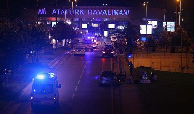 Ahrar'uş Şam'dan Türkiye'ye taziye