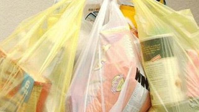 Fransa'da marketlerde plastik poşet yasağı başladı