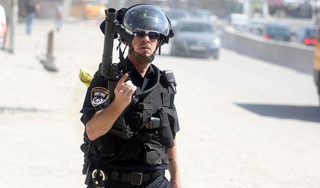 İşgal güçlerinin müdahalesinde bir Filistinli öldü