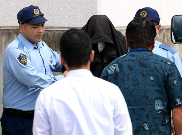 ABD askeri Japonya'da cinayetten yargılanacak