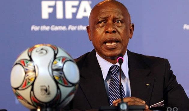 FIFA heyeti Gazze'de