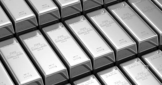 Gümüş yeniden değer kazanıyor