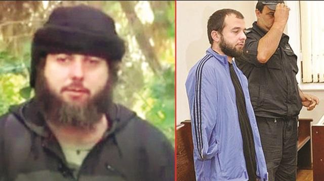 IŞİD'in Kafkasya bağlantısı, polis muhbiri çıktı!