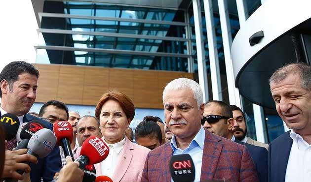 MHP'li muhaliflerden ortak hareket kararı