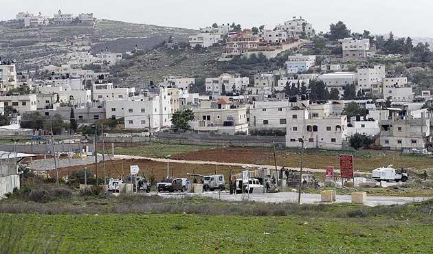 İsrail'den yeni yerleşimlere onay