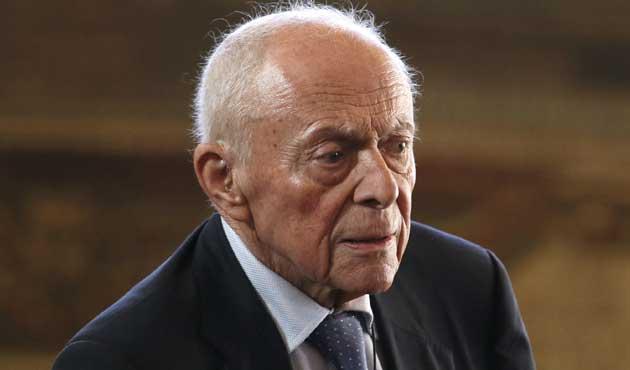 Fransa eski başbakanı Rocard öldü