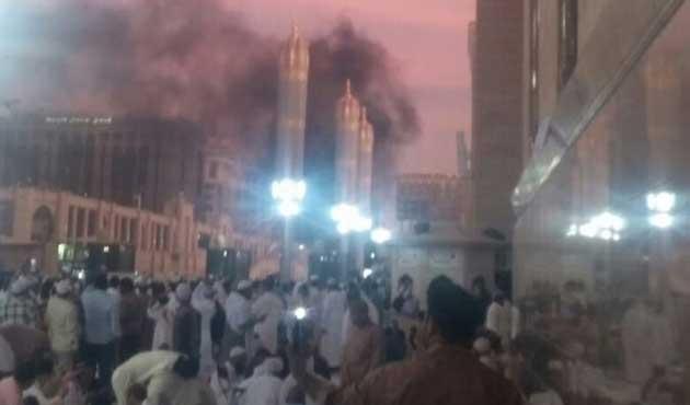 Medine'deki terör saldırısına tepkiler büyük