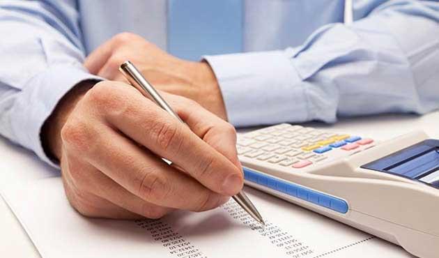 Vergi borçlarına yeniden yapılandırma