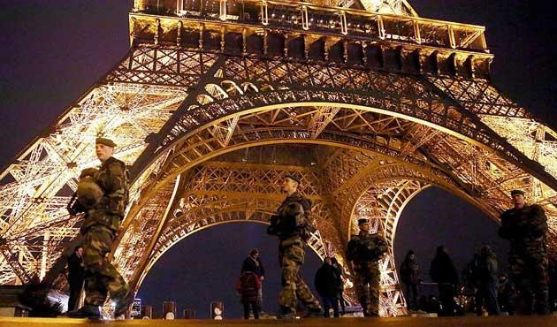 Fransa'da saldırılara karşı istihbaratta reform önerisi