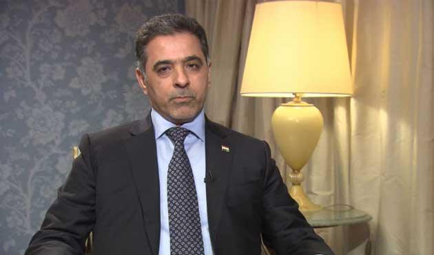Irak'taki saldırılar istifa getirdi