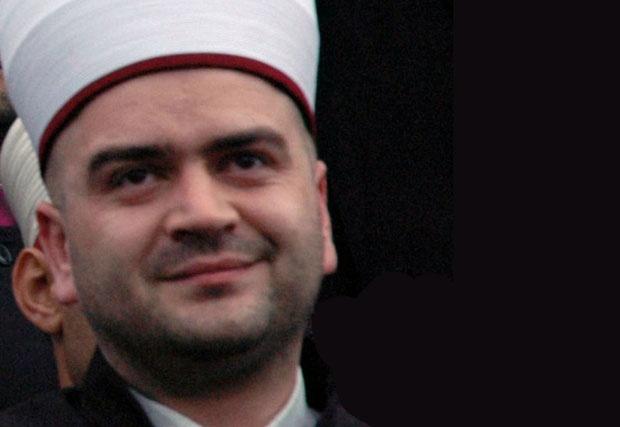 Sırbistan İslam Birliği'nde menşure töreni