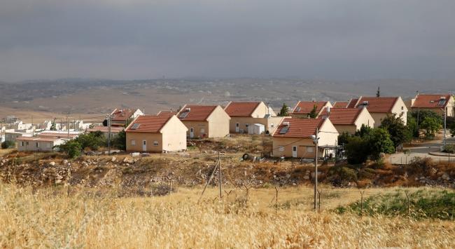 BM: İsrail'in yerleşim çabası kabul edilemez