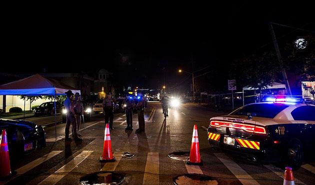 ABD'de polise saldırı; 4 ölü
