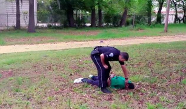 ABD polisi altı ayda 125 siyahiyi öldürdü