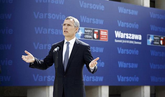 NATO Rusya ile savaş istemiyor