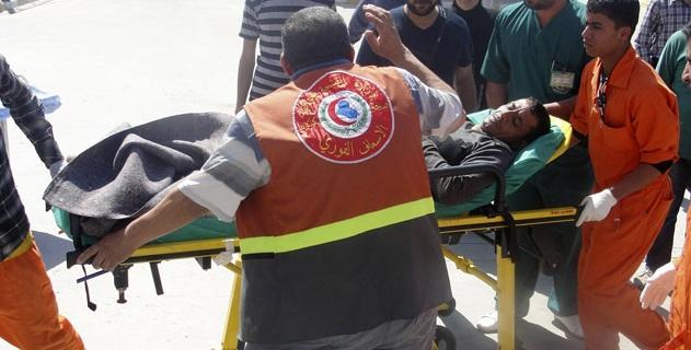 Irak'ta trafik kazası: 23 ölü