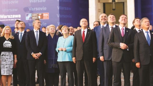 NATO'dan Türkiye'ye desteği uygulama kararı