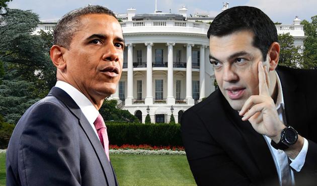 Yunanistan Başbakanı Varşova'da Obama ile görüşecek
