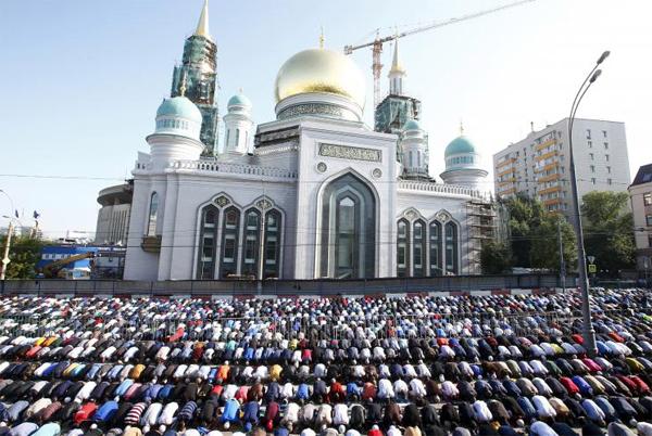 Avrupa'nın Müslüman mirası Londra'da sergilenecek