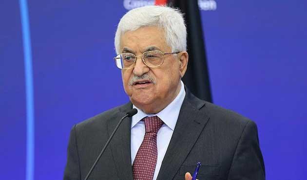 Filistin'den Arap ülkelerine İsrail uyarısı