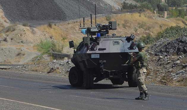 Şanlıurfa'da iki kişi TNT patlayıcıyla yakalandı