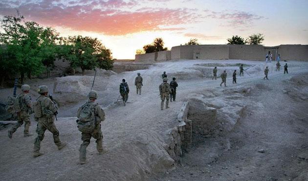 ABD'den Güney Sudan'a takviye asker