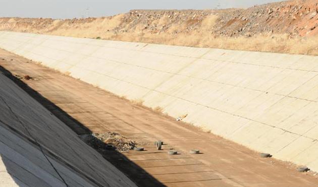 Mardin'in de artık bir nehri olacak!