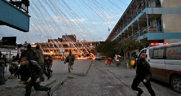 Esad rejimi misket bombasıyla vurdu: 4 ölü