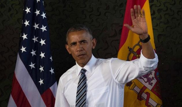 Obama, Dallas'a gidiyor