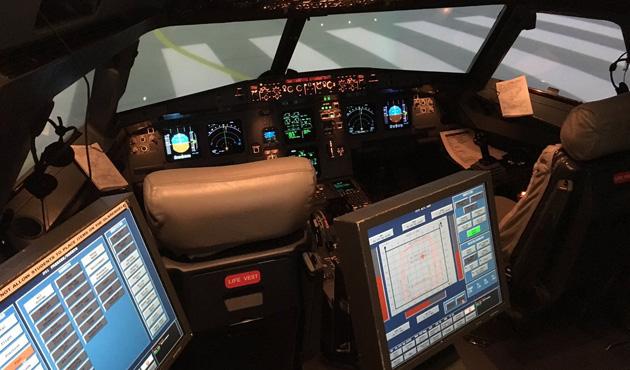 Gelecek 20 yılda 500 bin yeni pilota ihtiyaç olacak