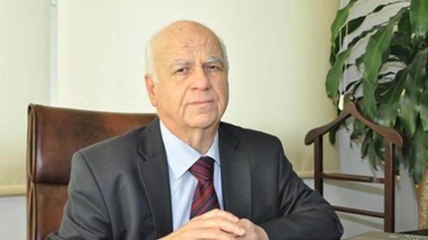 Erbakan'ın danışmanı Sedat Çelikdoğan vefat etti