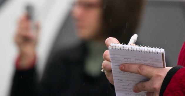 ABD'de basın özgürlüğü: FBI gazetecileri dinliyormuş