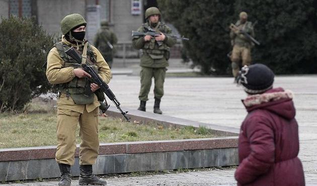 Rusya, Kırımlı gazeteci ve aktivistleri terörist ilan etti