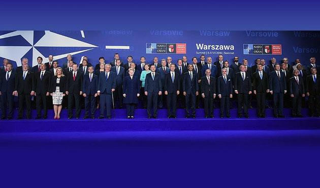NATO Zirvesi'nde kaybedenler ve kazananlar