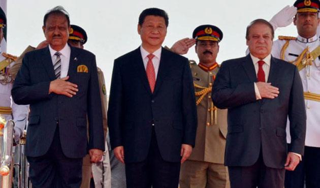 Çin, Pakistan ve Hindistan'ın gecikmeli NSG üyeliği